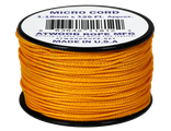 Паракорд Atwood Rope микро RG1040 Micro Air Force Gold
