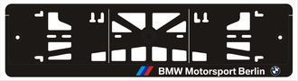 BMW MOTORSPORT BERLIN