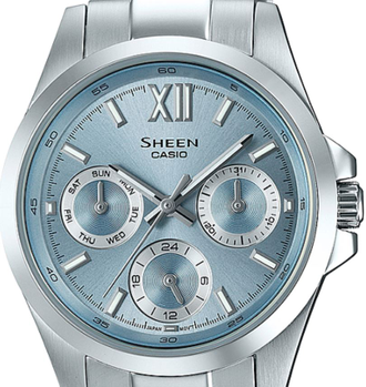 Часы Casio Sheen SHE-3512D-2A