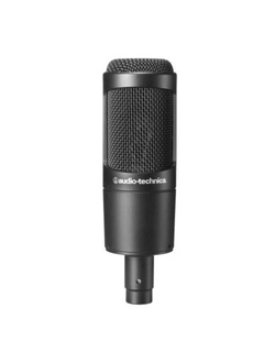 Audio-Technica AT2035 в soundwavestore-company.ru