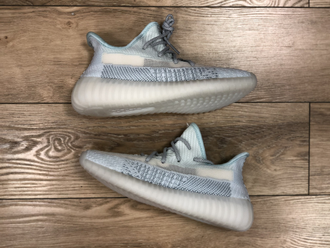 Кроссовки Adidas Yeezy Boost 350 V2 Ice Blue