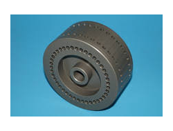 Suction Wheel for STAHL 233-028-01-00