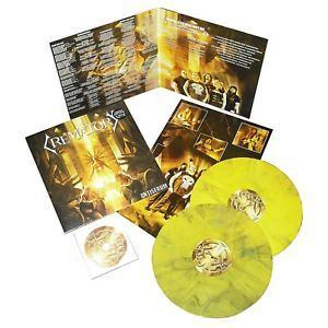 CREMATORY - Antiserum 2-LP+CD