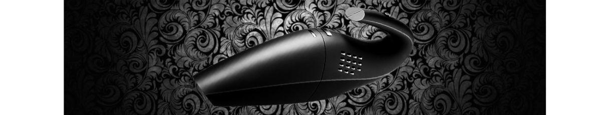 Беспроводной ручной пылесос ZH-X5 хороший помощник в быту