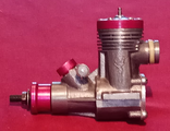 TALKA 2.5 cc with pipe