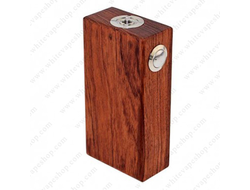 ADVKEN Wooden V3 Box (Brown)