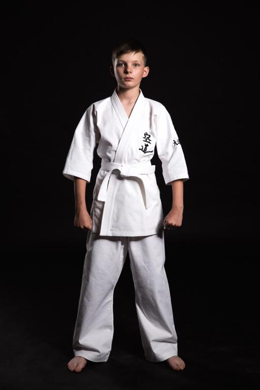 Детское кимоно для кудо купить