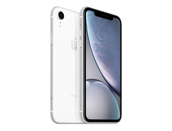 Apple iPhone XR 128Gb White (Белый) EU