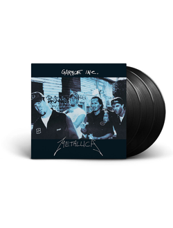 Metallica  Garage Inc. 3-LP