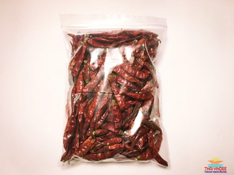 chili pepper / Чили перец 150 гр