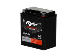 RDrive eXtremal Silver YTX7L-BS 6 а.ч.