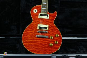 ESP Edwards E-LP-92 CD QM Japan