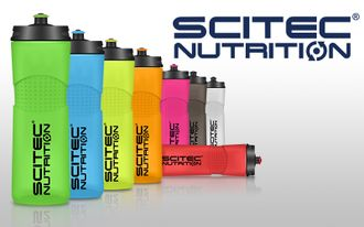 Bike bottle SCITEC
