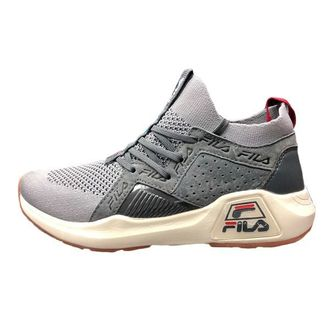 Fila Socks Sneakers Серые (36-45)