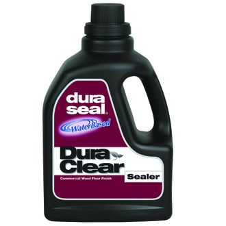 DuraSeal Dura Clear Sealer