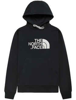 Толстовка The North Face Drew Peak Hooded черная