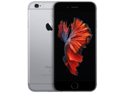 Apple iPhone 6S 16Gb Space Gray LTE