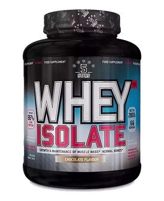 5Stars Whey Isolate