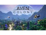 Aven Colony (Русская версия) Sony Playstation 4 (PS4)