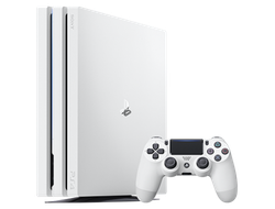 Игровая консоль Sony PlayStation 4 Pro (1Tb) White