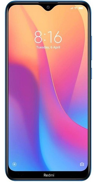 Xiaomi Redmi 8A 2/32GB Blue (Global)