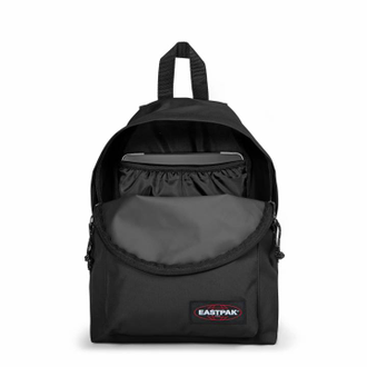 Рюкзак для iPad Eastpak Orbit Sleek'r Black