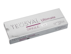 филлер teosyal ultimate 3 ml