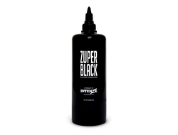 ZUPER BLACK Intenze (США 12 OZ - 360 мл.)