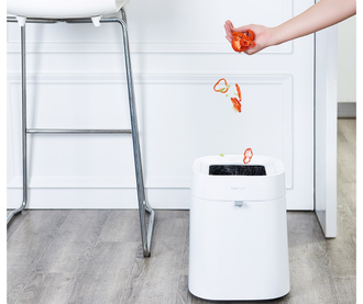 Ведро Xiaomi Townew T Air Smart Trash Can, 12 л