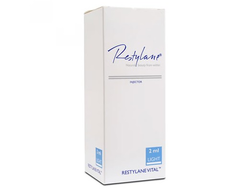 Restylane Vital Light Injector