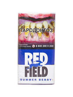 Сигаретный Redfield Summer Berry 30гр