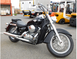 HONDA SHADOW 750 (ХОНДА МОТОЦИКЛ (ЧОППЕР)) доставка по РФ и СНГ