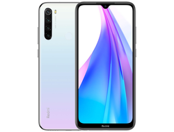 Xiaomi Redmi Note 8T 3/32Gb White (Global)