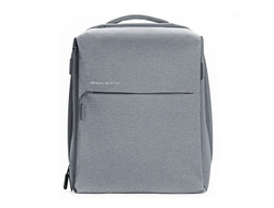 Рюкзак Xiaomi Urban Life Style BackPack (Light Grey) (РСТ)