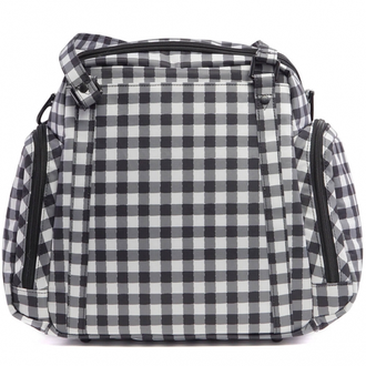 Сумка для мамы Ju Ju Be Be Supplied Gingham Style