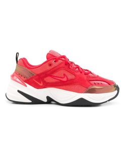 NIKE M2K TEKNO RED ЖЕНСКИЕ