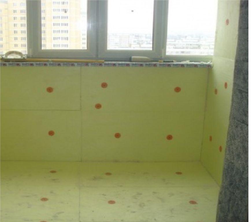 Технология утепления стен пеноплексом. как утеплить дом пено.