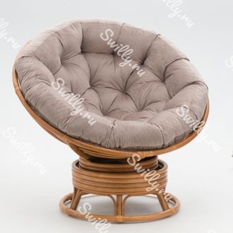 Кресло Swilly Swivel Papasan 3 мед
