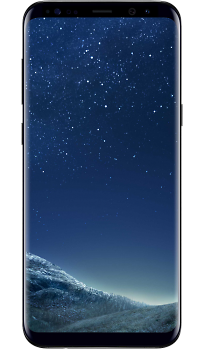 Samsung Galaxy S8+ Black 64GB