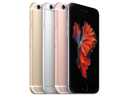 Apple iPhone 6S Plus, ремонт в Калининграде