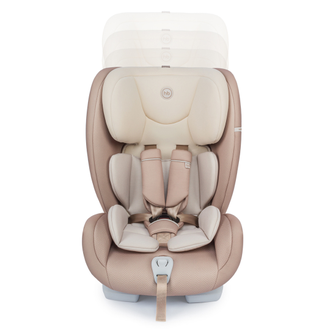Happy Baby Joss Isofix Brown