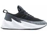 Adidas Sharks Concept by Nikanor Yarmin Black/Grey  (Euro 41-45) ADI-SH-001