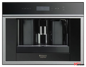 Кофемашина Hotpoint-Ariston MCK 103 X/ HA S