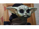 Маска Йода Ребенка Baby Yoda mask cosplay Star Wars Mandalorian