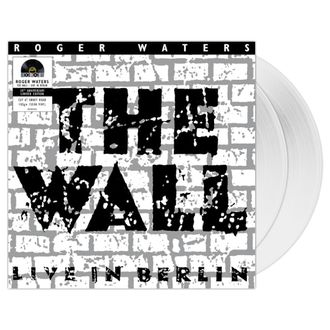 ROGER WATERS - THE WALL - LIVE IN BERLIN 2-LP RSD 2020