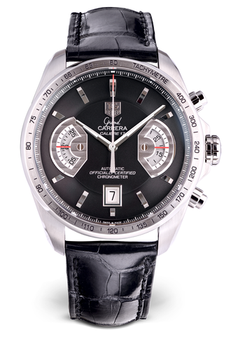 Tag Heuer TAG Heuer Grand Carrera Calibre 17
