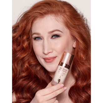 CHARLOTTE TILBURY Airbrush Flawless Foundation  Тональная основа 1neutral 30 ml