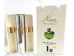 Подарочный набор Nina Ricci Nina Plain Green Apple
