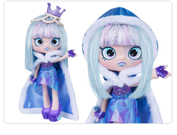 Кукла Шопкинс Шоппиес - Джемма Стоун - Shopkins Shoppies Gemma Stone