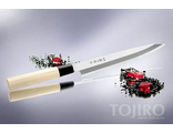 Нож Янагиба Tojiro Japanese Knife F-1059 300 мм